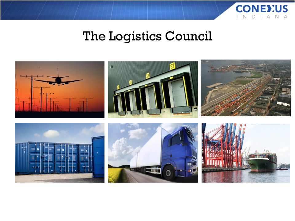The Logistics Council