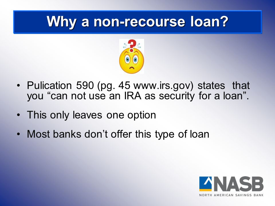 Pulication 590 (pg. 45 www.irs.gov) states that you can not use an IRA as security for a loan. This only leaves one option Most banks dont offer this