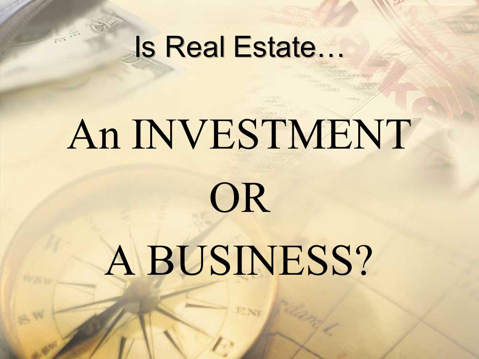 18k Minimum Investment Investor Holds Note on Property (90/10 Loan) Investor & Get REAL Hold Title 50/50 in an LLC Depreciation is Shared 50/50 Exit Strategy: When Option is Exercised, Investor Gets the 18k Back and Profits are Shared 50/50