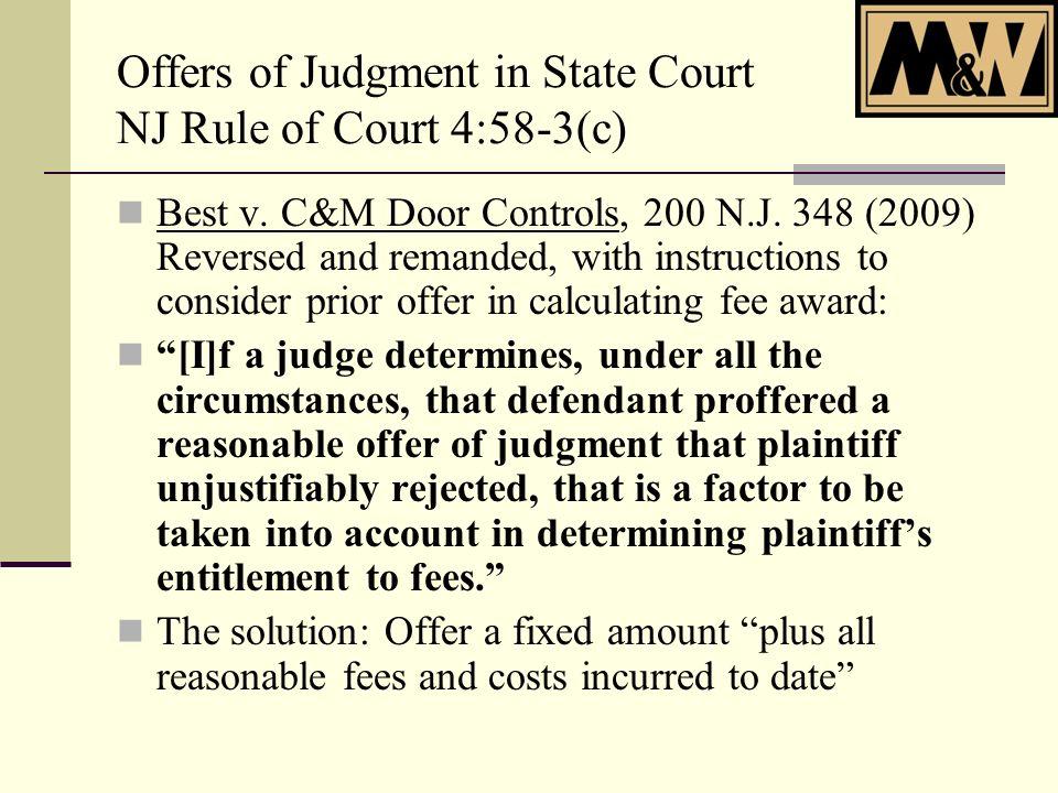 Law Against Discrimination Lasky v.Moorestown, 425 N.J.Super.