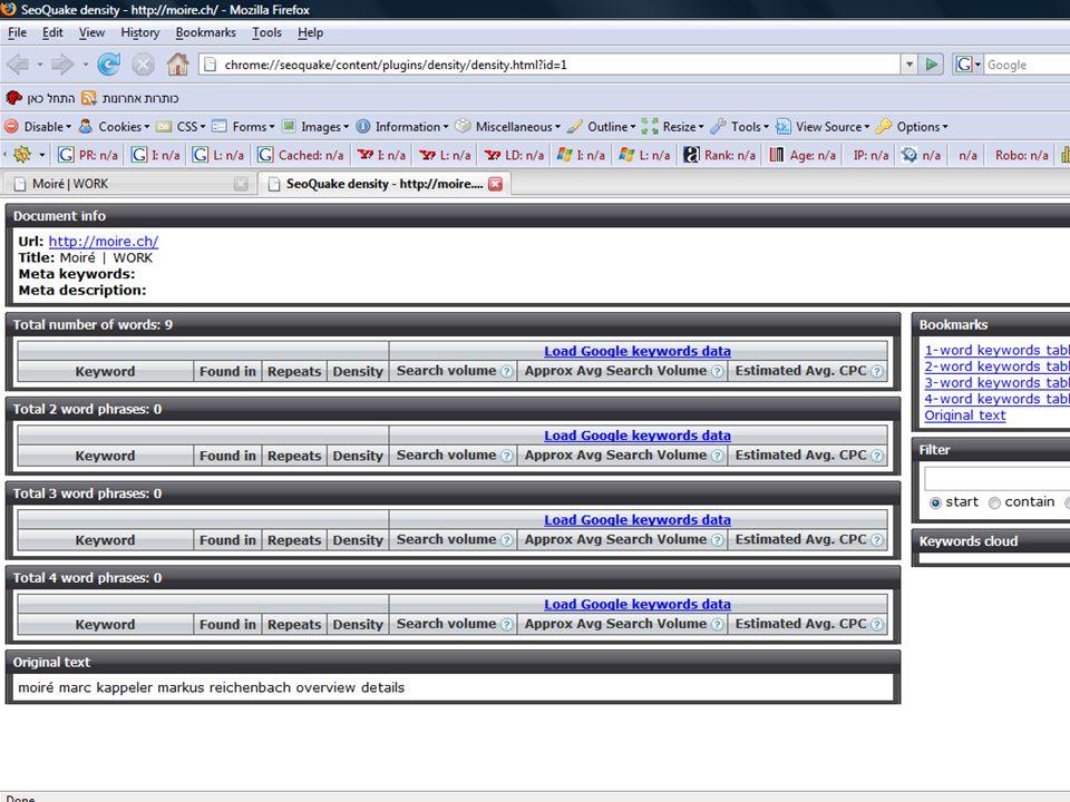 DebiZ Consulting Ltd. 2008 13