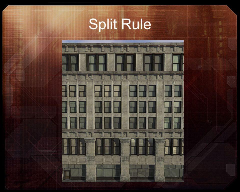 Split Rule