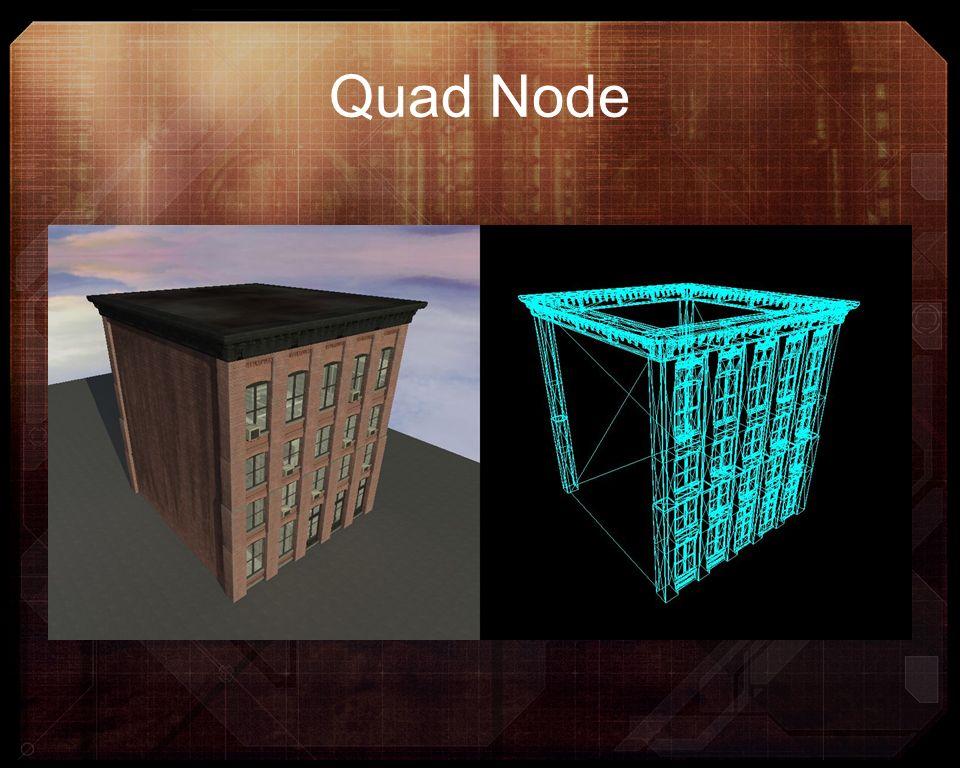 Quad Node