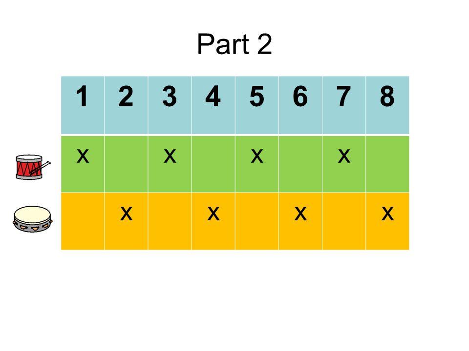 Part 3 12345678 xxxx xxxx xxxxxx