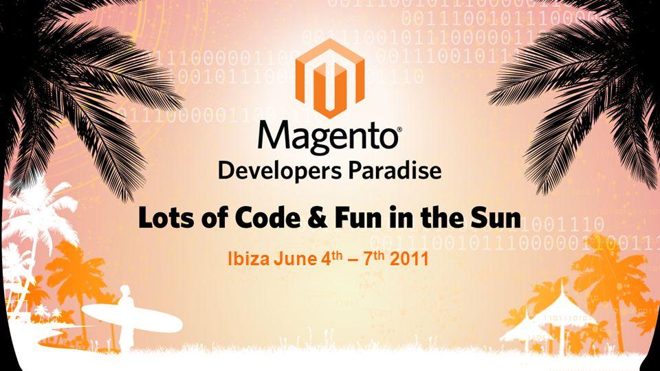 Magento Developers Paradise Magento 2 Project Plans, Ideas and State Dmitriy Soroka System Architect