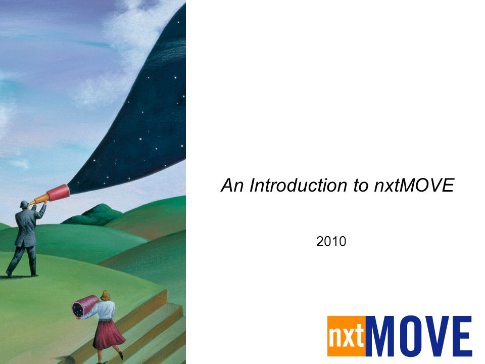 An Introduction to nxtMOVE 2010