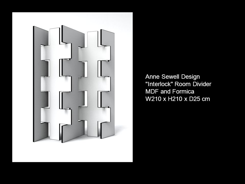 Anne Sewell Design
