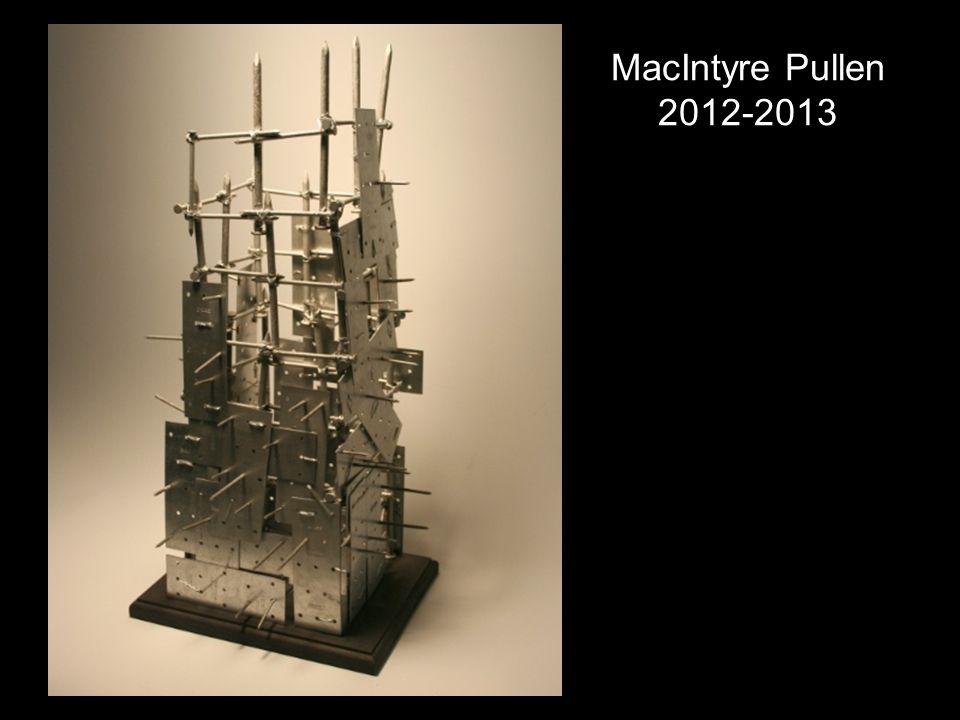 MacIntyre Pullen 2012-2013