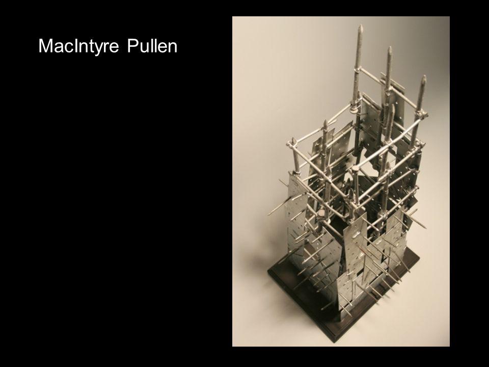 MacIntyre Pullen