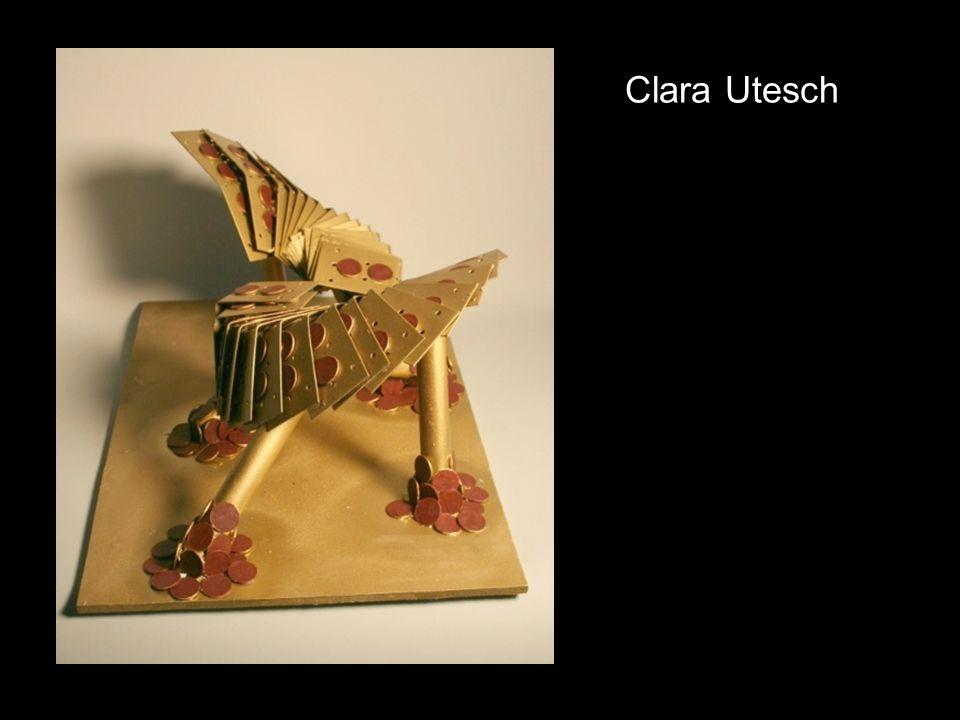 Clara Utesch