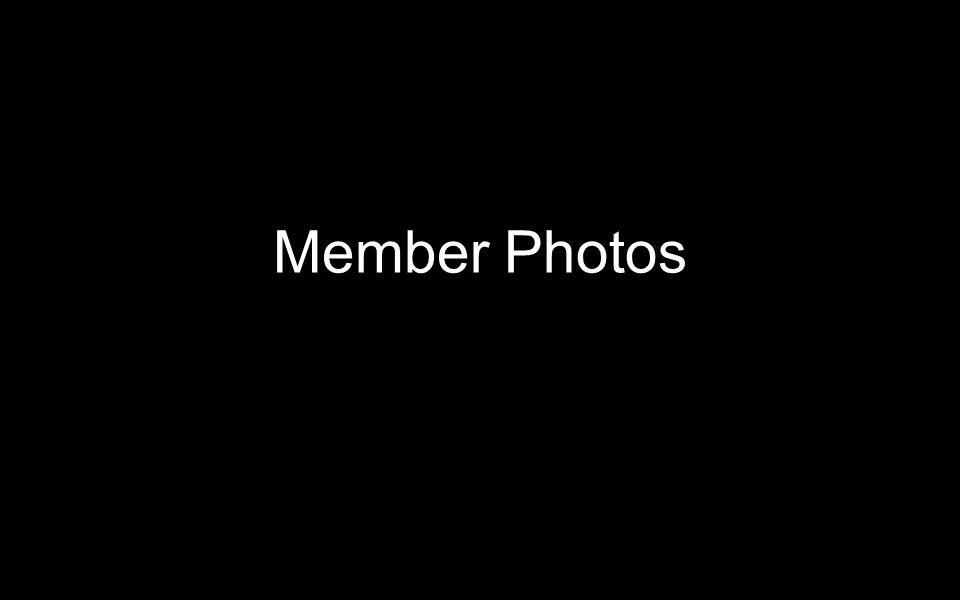 Member Photos