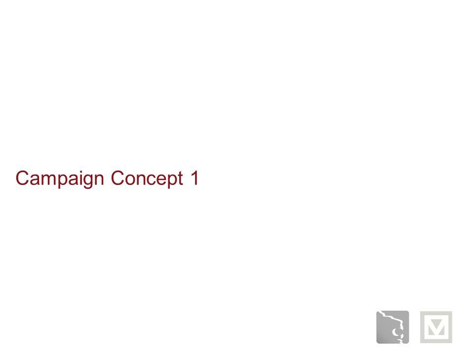 Campaign Concept 1