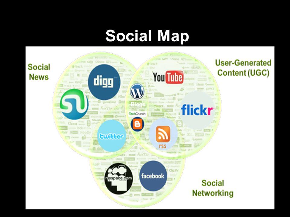 10 Social Map