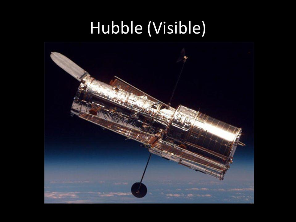 Hubble (Visible)