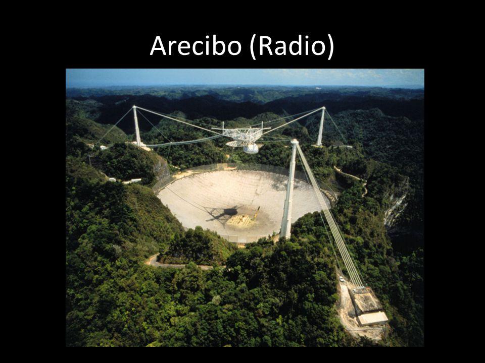 Arecibo (Radio)