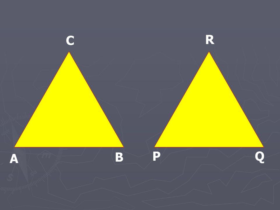 A B C P R Q