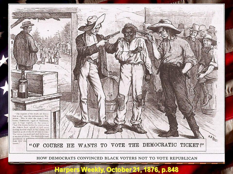 Harpers Weekly, October 21, 1876, p.848
