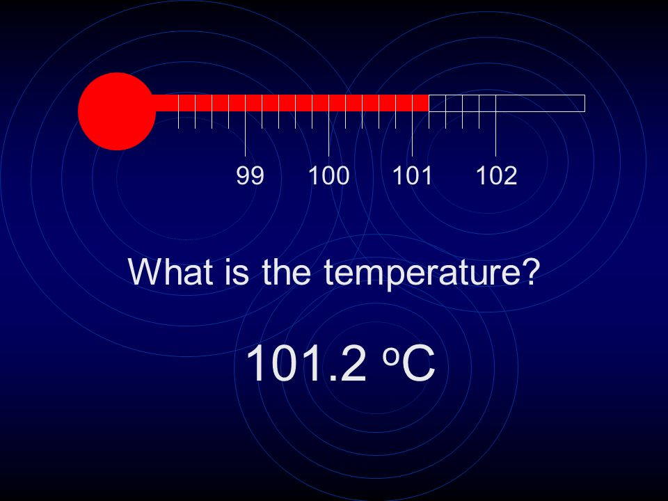 Now lets try it with Celsius