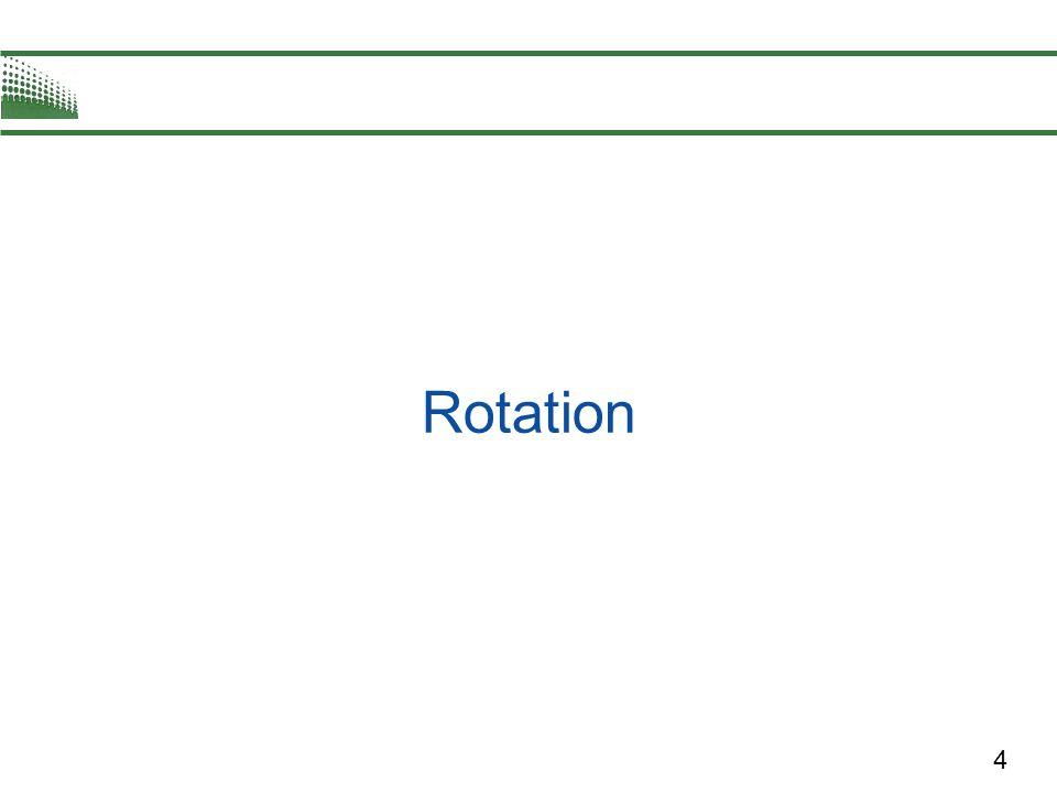 4 Rotation