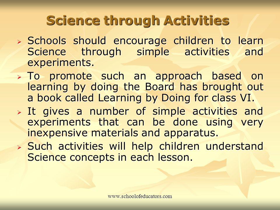 Reforms (contd…) Alternatives to Homework Alternatives to Homework The Board introduced the Concept of Alternatives to Homework for classes III to V i
