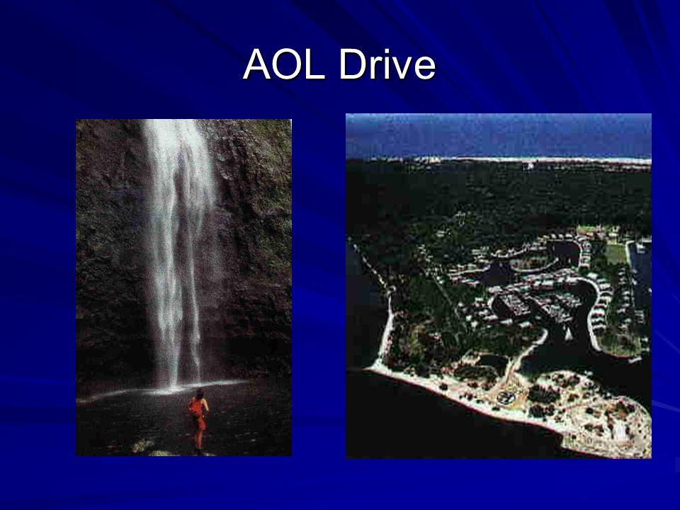 AOL/Signal (AOL/S)