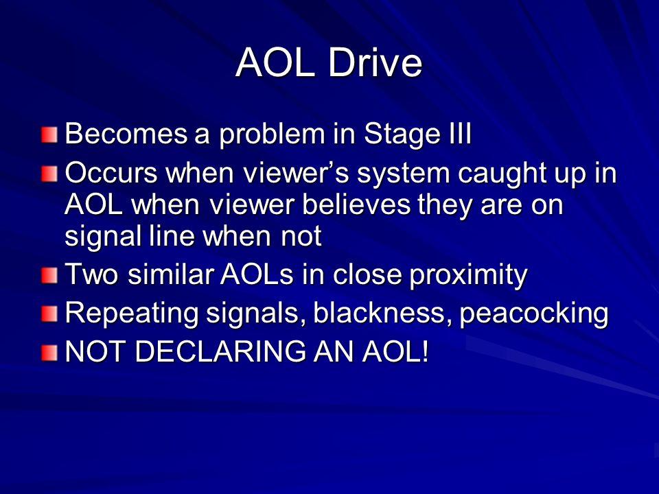 AOL Drive