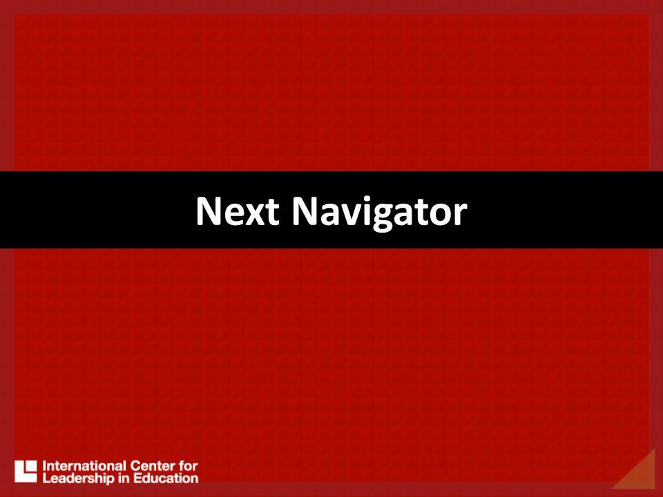 Next Navigator