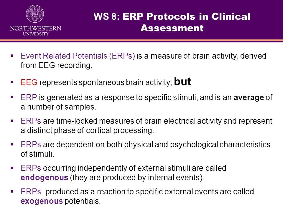 ERP Method: How………….How.