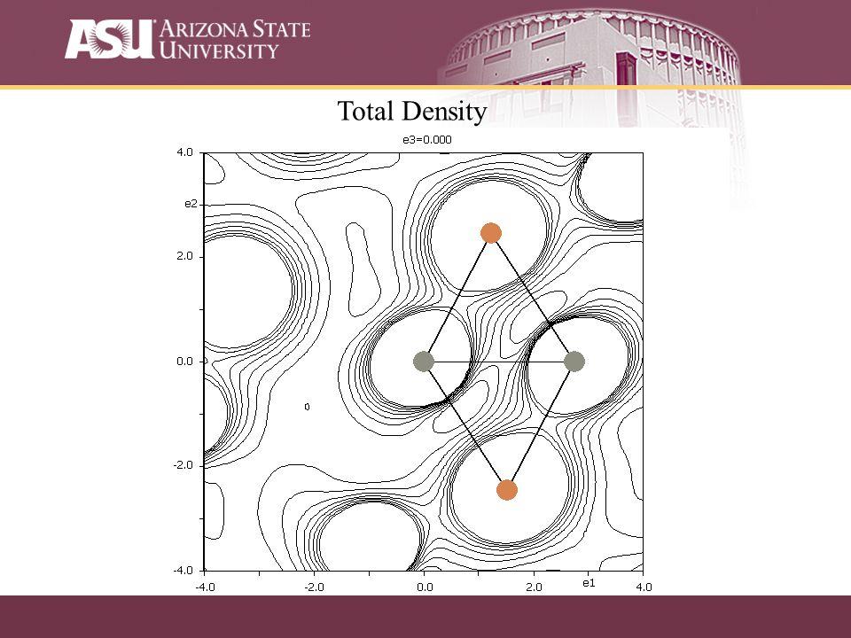 Total Density