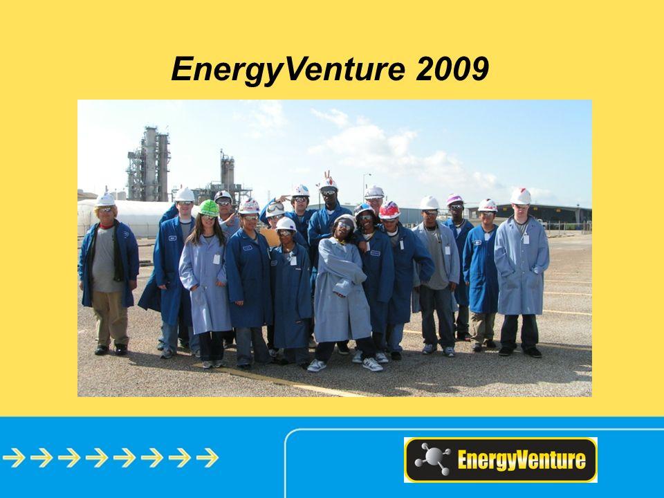 EnergyVenture 2009
