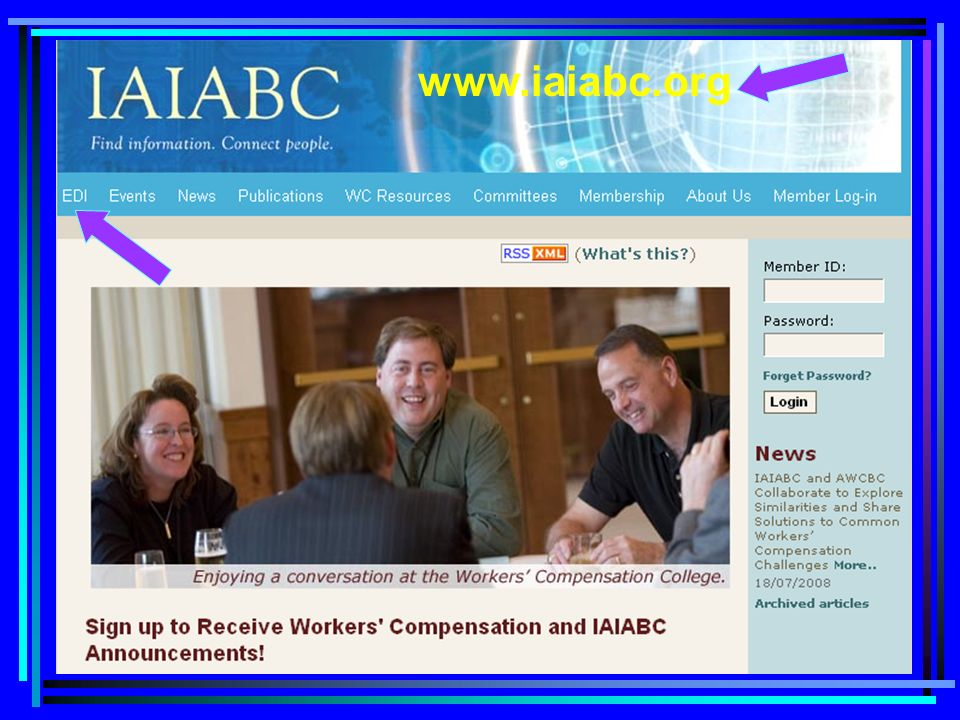 26 www.iaiabc.org