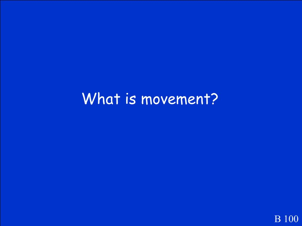 This term is concerned with the reasons people, goods, and ideas move from one place to another and with the result of those movements.