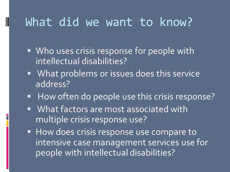 Why should HSJCs care.