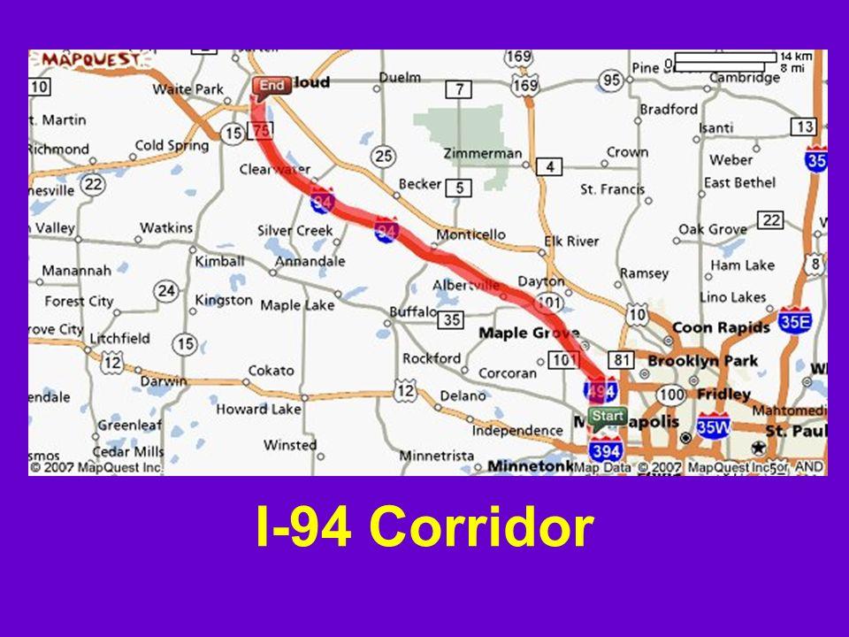 I-94 Corridor