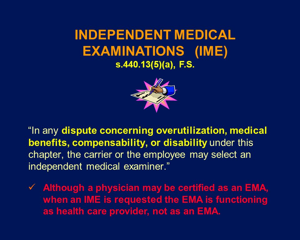 In any dispute concerning overutilization, medical benefits, compensability, or disability under this chapter, the carrier or the employee may select