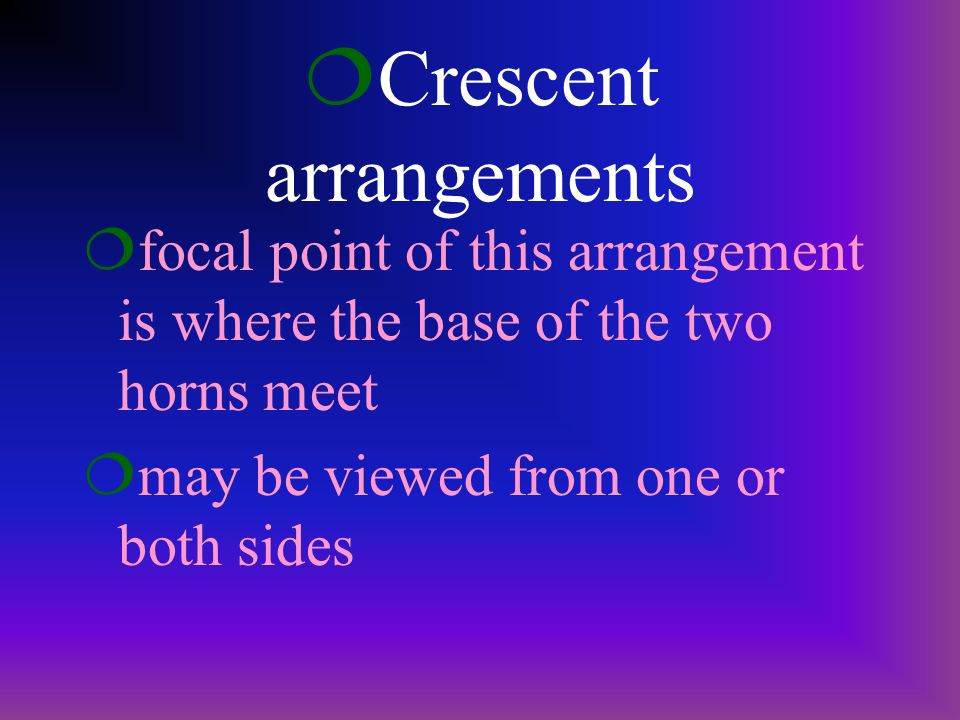 ¦o¦one horn is longer than the other ¦u¦upper one is twice the length of the lower horn