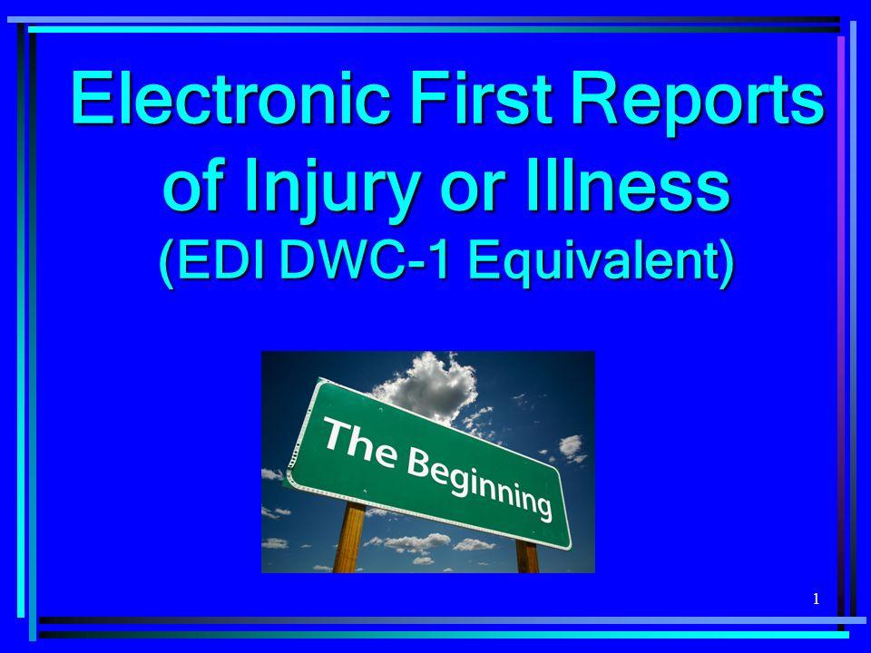 142 0063Wage Period Code 01Weekly 0064 Number of Days Worked Per Week5 0031Date of Injury20100101 Jan.