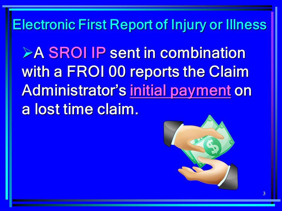 194 Answer: SROI MTC IP
