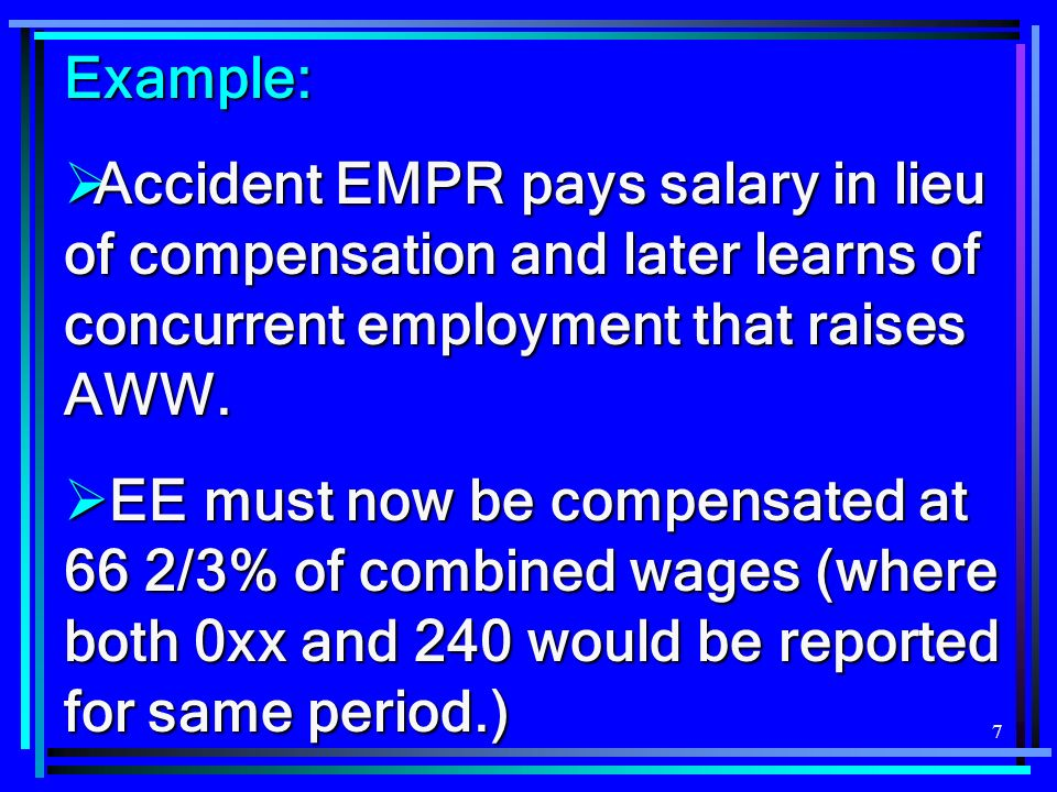 88 AD Lump Sum Payment/Settlement Codes A lump sum payment of benefits in advance of when it is due.