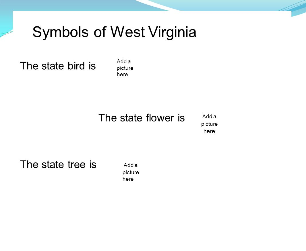 State Nickname What is the states nickname.