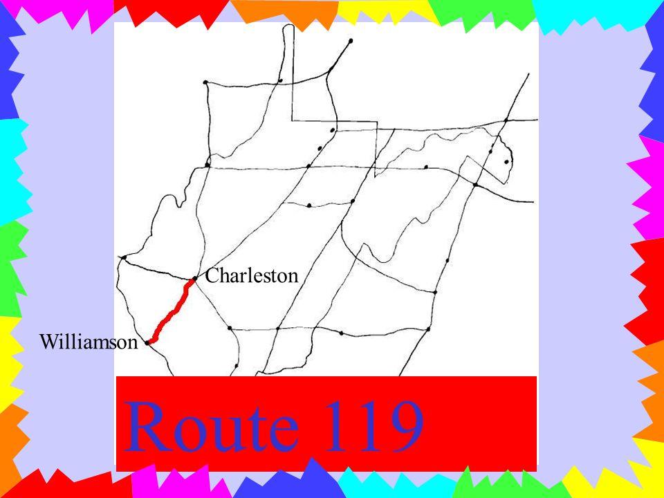 Staunton Elkins Route 250