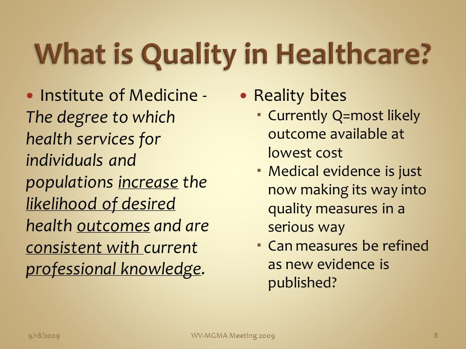www.healthgrades.com www.mass.gov/healthcar eqc www.mass.gov/healthcar eqc http://www.nhhealthcost.org/ http://www.nhhealthcost.org/ http://www.mihospitalinf orm.org/ http://www.mihospitalinf orm.org/ https://www.mymedicalc osts.com/ https://www.mymedicalc osts.com/ 9/18/2009WV-MGMA Meeting 200929