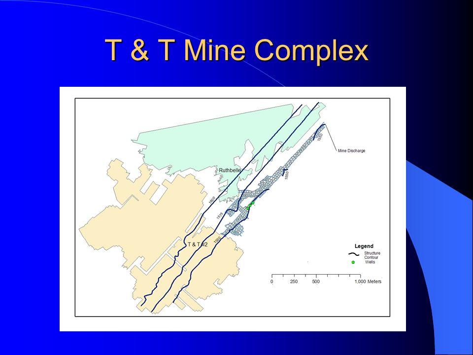 T & T Mine Complex