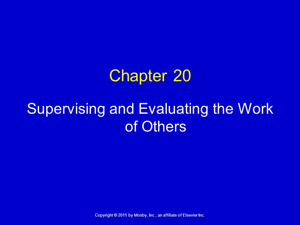 2 Copyright © 2011 by Mosby, Inc., an affiliate of Elsevier Inc.