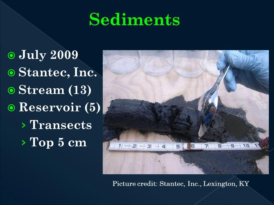 July 2009 Stantec, Inc.