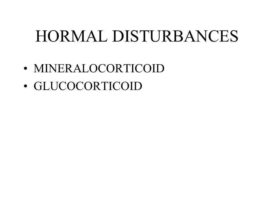 MINERALOCORTICOID DEFICIENCY GREATLY DECREASES SODIUM REABSORPTION INCREASES LOSS OF SODIUM, CHLORIDE AND WATER REDUCES EXTRACELLULAR FLUID VOLUMES HYPERKALEMIA DEVELOPS ACIDOSIS DEVELOPS PLASMA VOLUME DECREASES CIRCULATORY SHOCK MAY DEVELOP