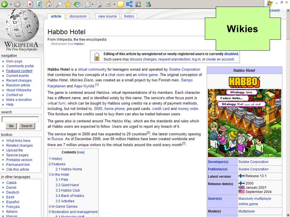 www.hertsdirect.org Wikies