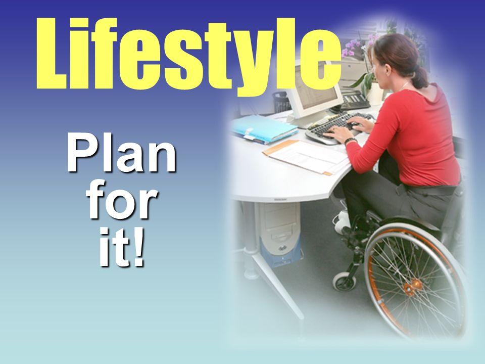 Planforit! Lifestyle