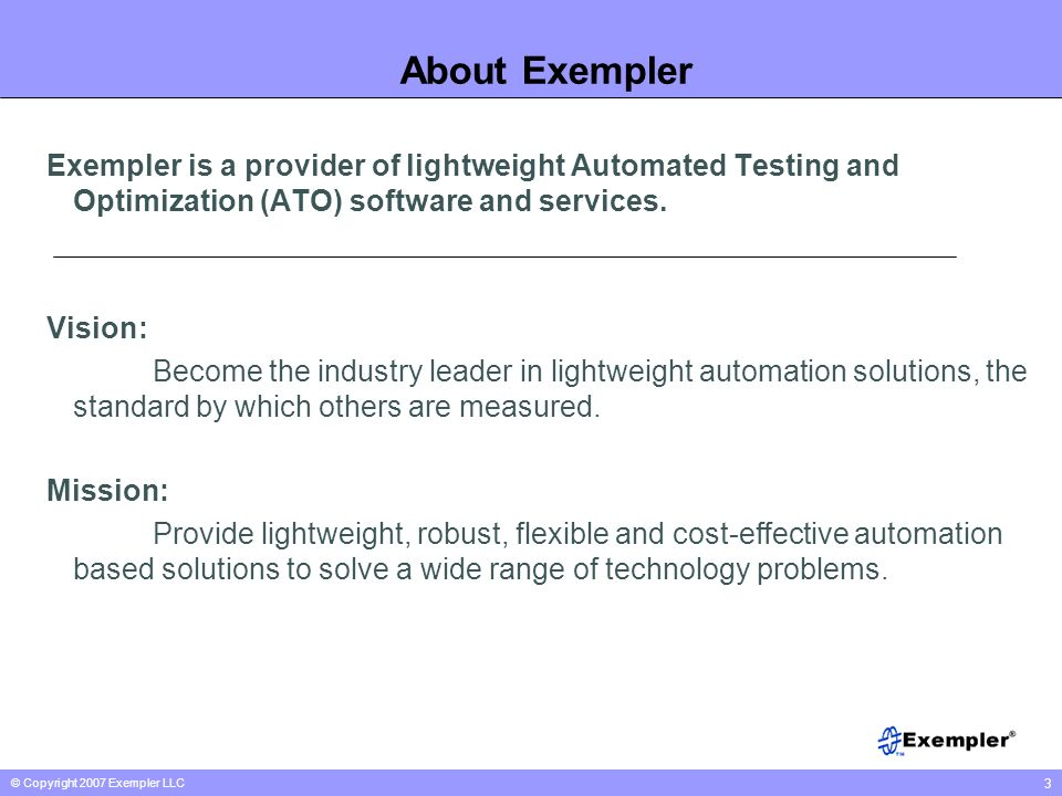 Automation In Telecom Testing Business Drivers Telecom Testing Tasks Existing Solutions Existing Solutions - Limitations