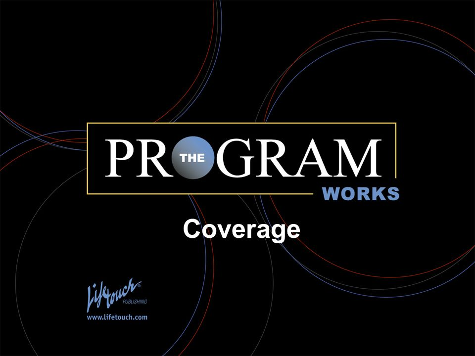 The Program Works Coverage
